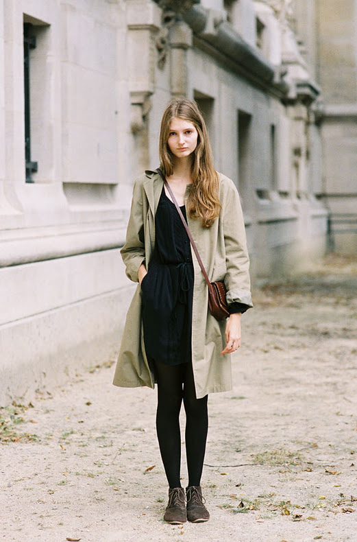 Light Layering for the Fall