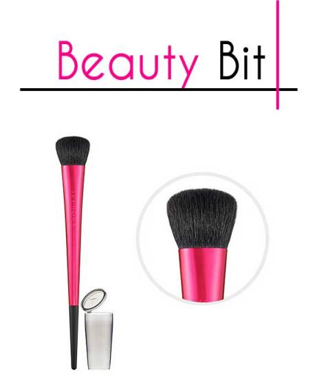Sephora Collection I. T. Natural Foundation Brush