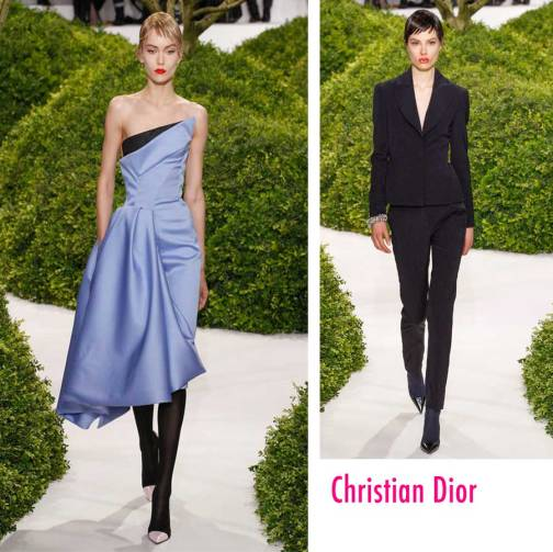 christian dior couture ss13