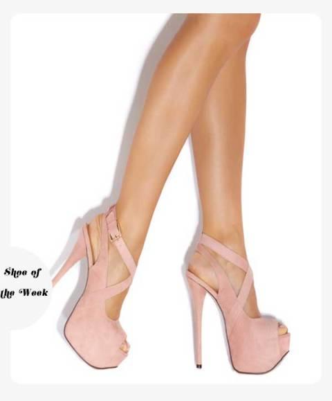 Shoedazzle Marisca