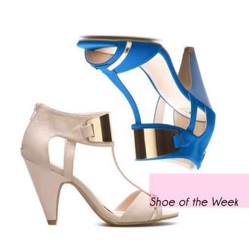 Shoedazle Nilda by Madison Heel