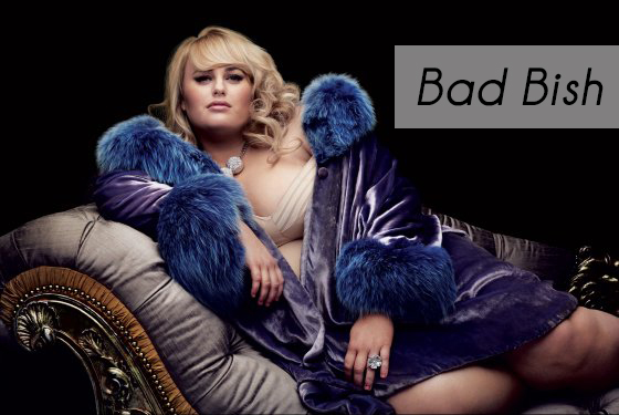 Rebel Wilson New York Magazine