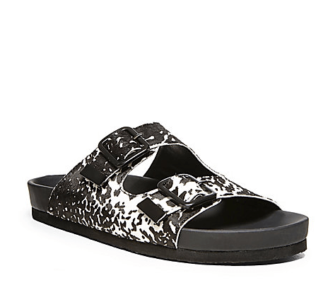 Boundree sandal