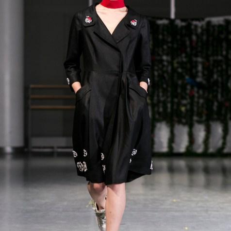 Yuna Yang FW 14