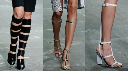 alexander wang gladiator sandals
