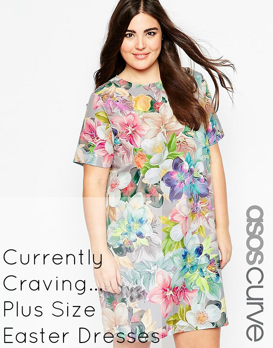 plus size easter dresses