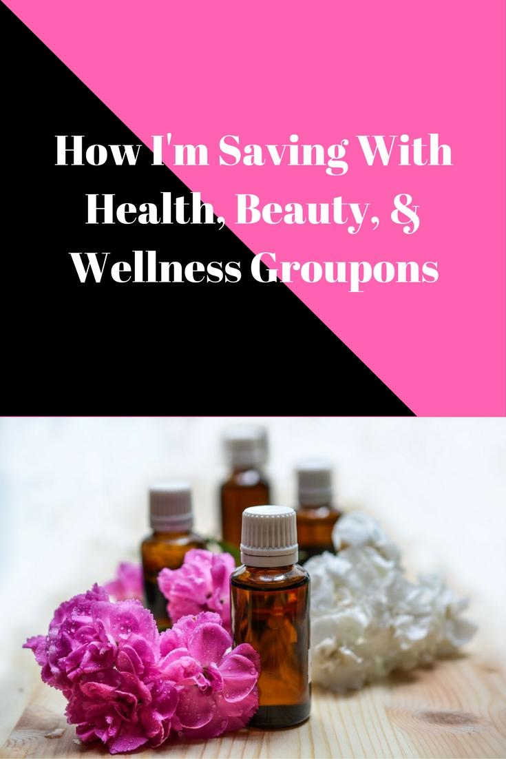 Health Beauty Wellness Groupons