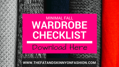 minimal-fall-wardrobe-checklist