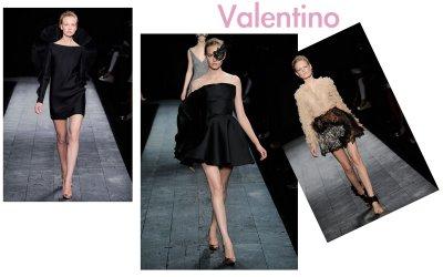 Valentino Fall 2009 Couture