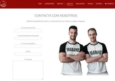 Brainamic – Web and E-commerce