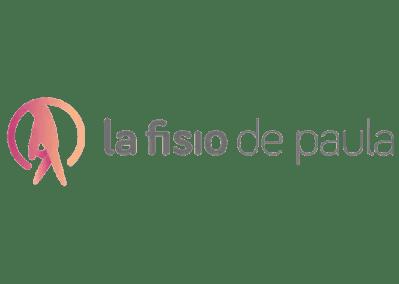 La Fisio – Branding y Web
