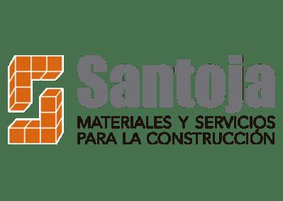 Santoja Materiales – Diseño y Desarrollo Web
