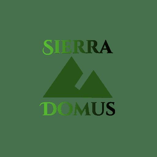 Logo Sierra Domus