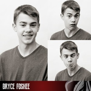 Bryce Foshee