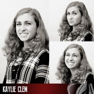 Kaylie Clem