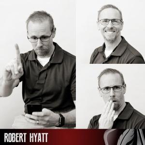 Robert Hyatt
