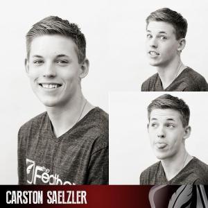 Carston Saelzler