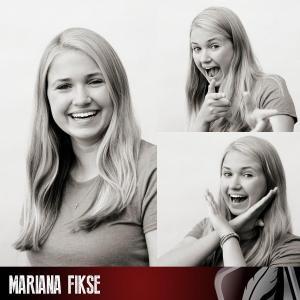 Mariana Fikse