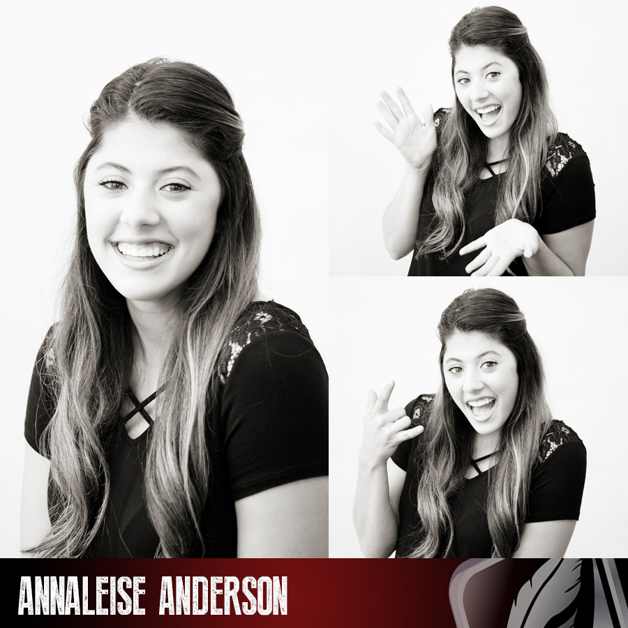 Annaleise Anderson