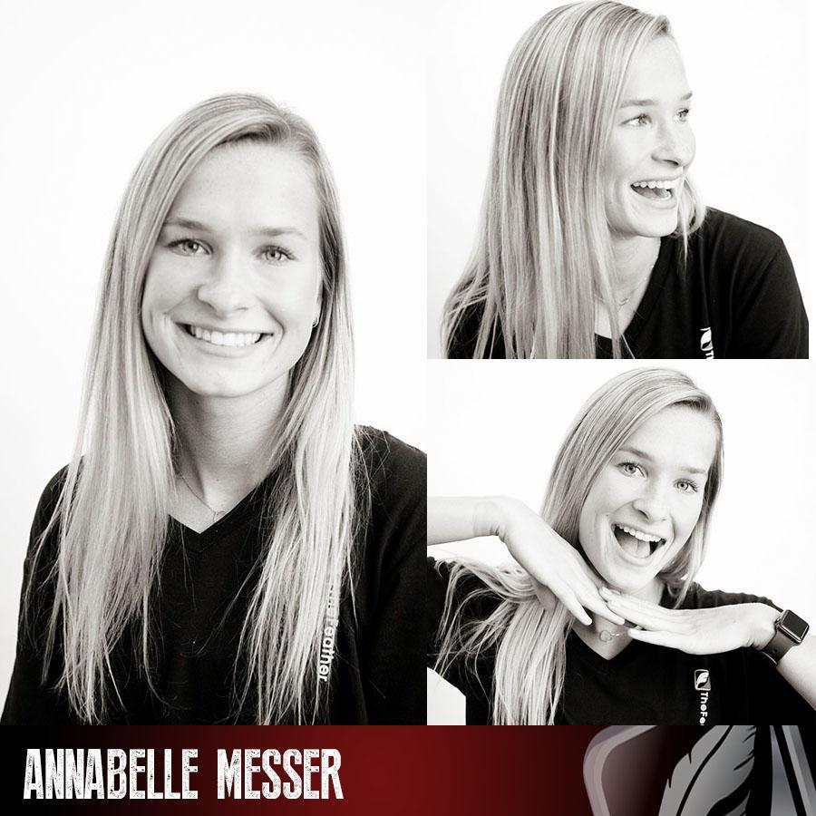 Annabelle Messer