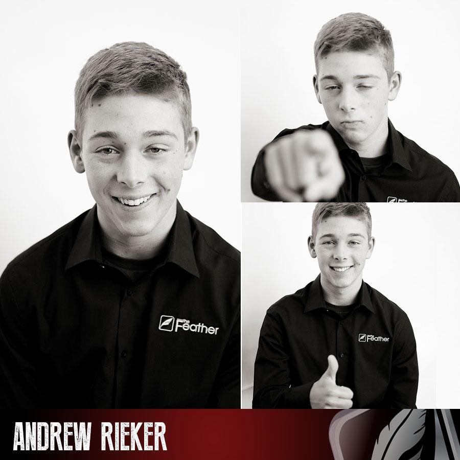 Andrew Reiker