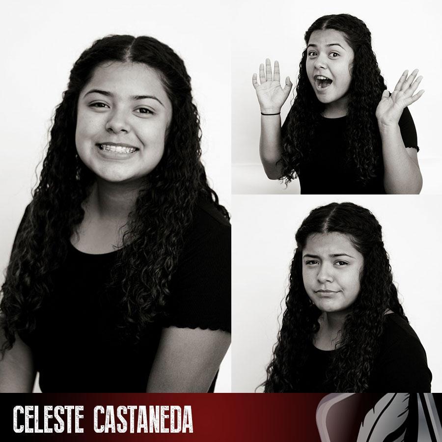 Celeste Castaneda
