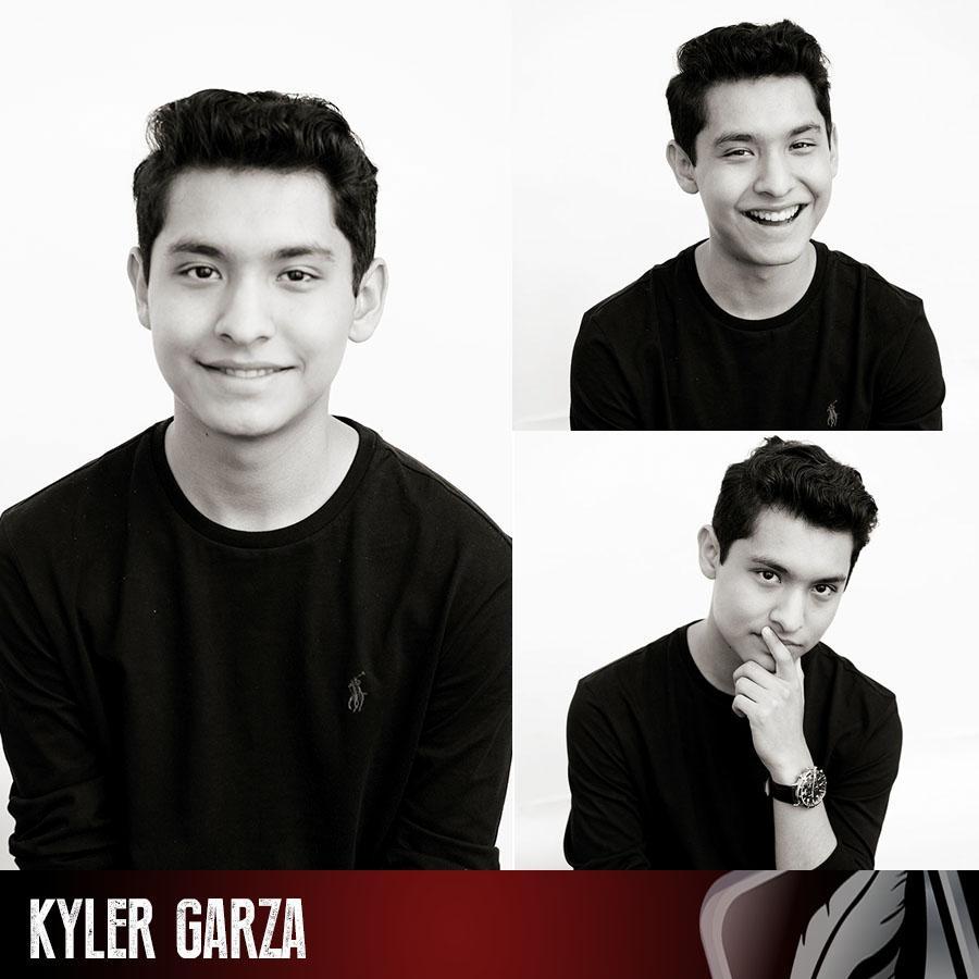 Kyler Garza