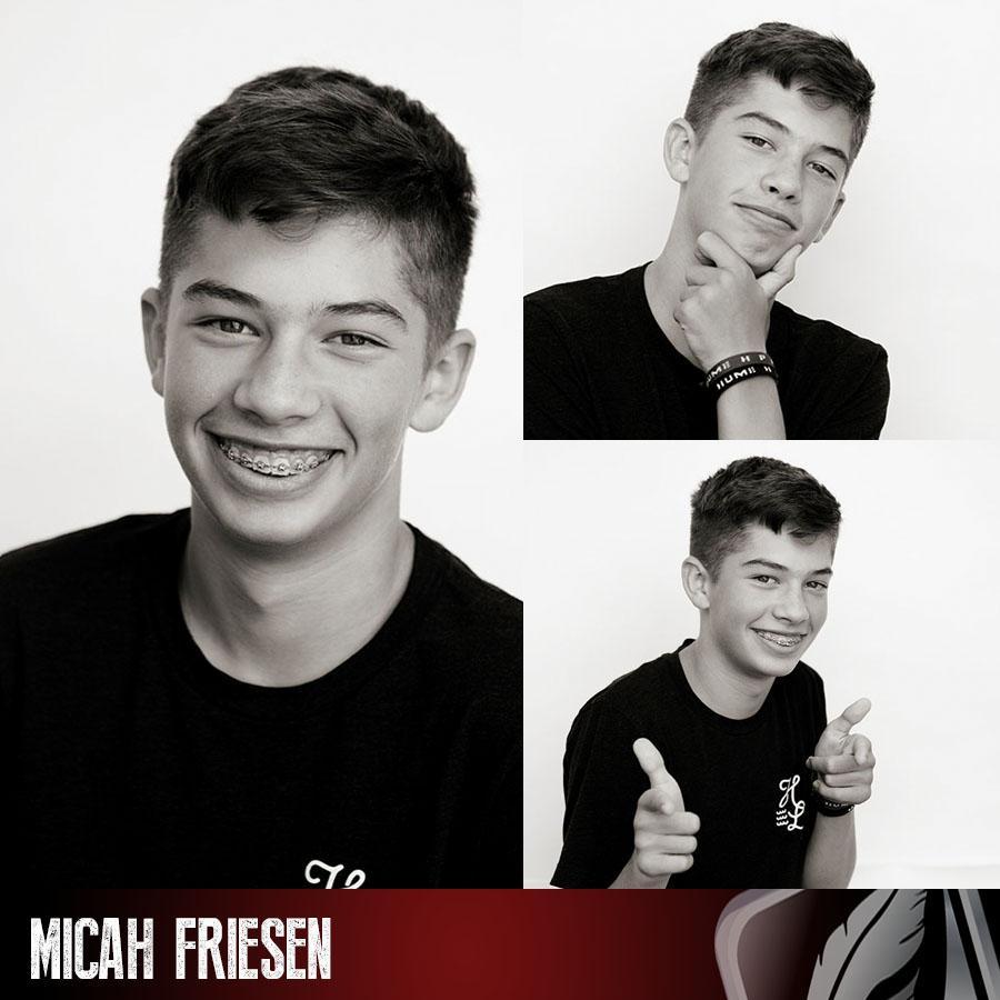 Micah Friesen