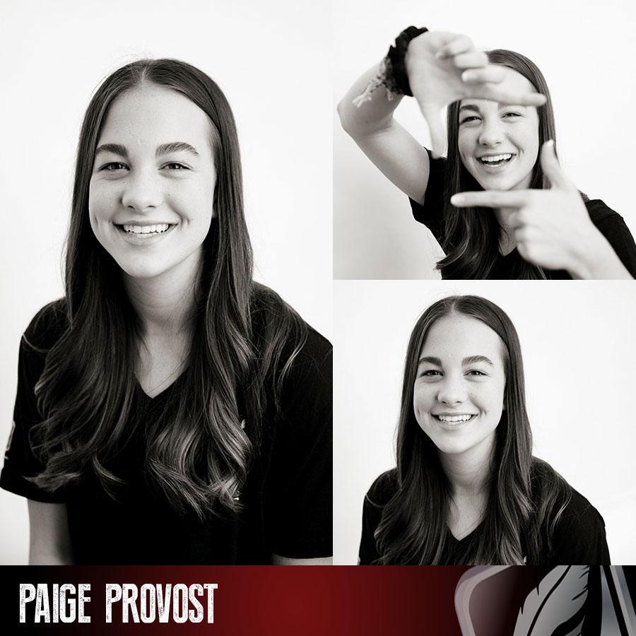 Paige Provost