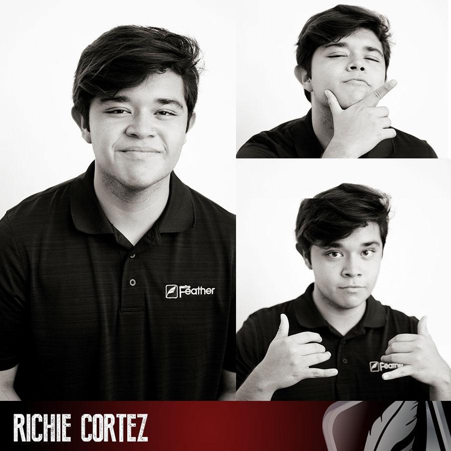 Richard Cortez