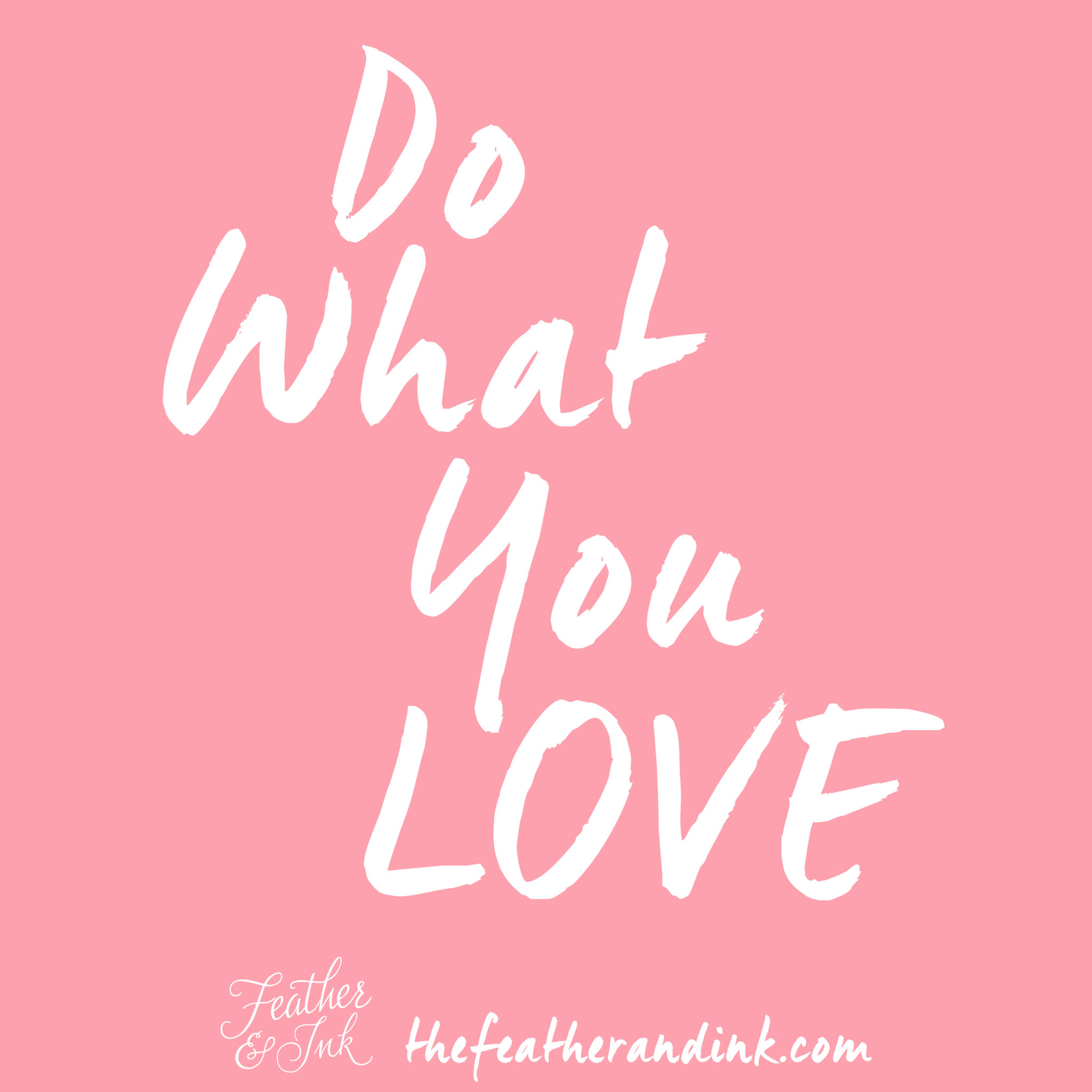 What Love What Love