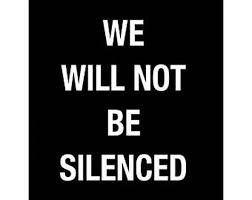 "Final chance to submit – ""We Will Not Be Silenced"" Anthology"