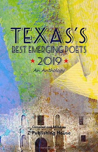 Texas' Best Emerging Poets 2019