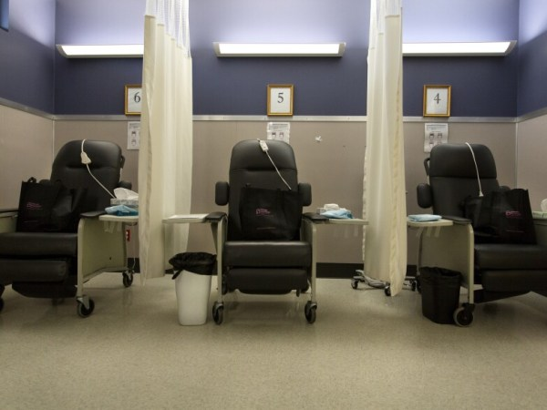 The abortionists chair