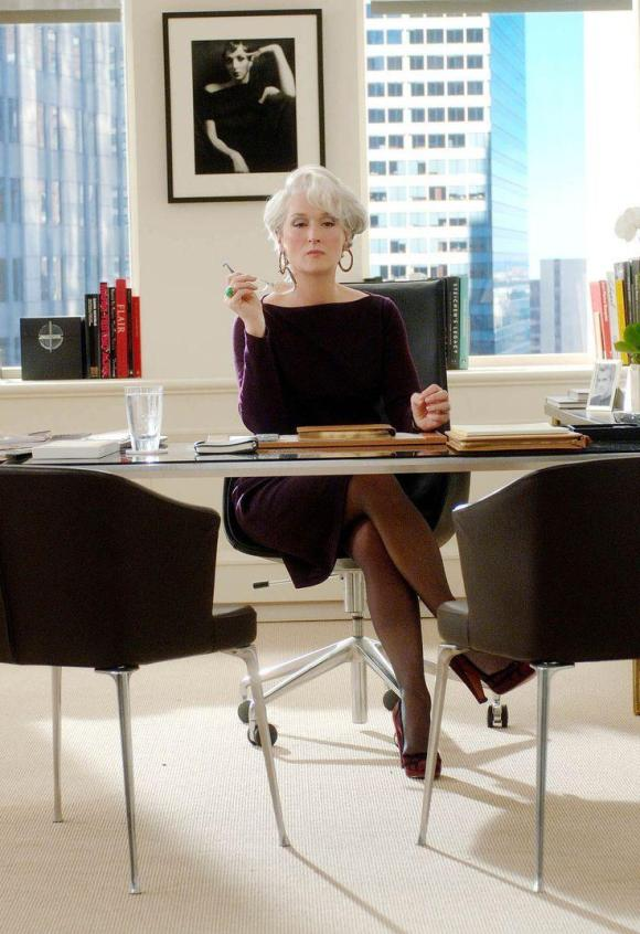 SHORT FILM REVIEWS 'MATRIARCHY'