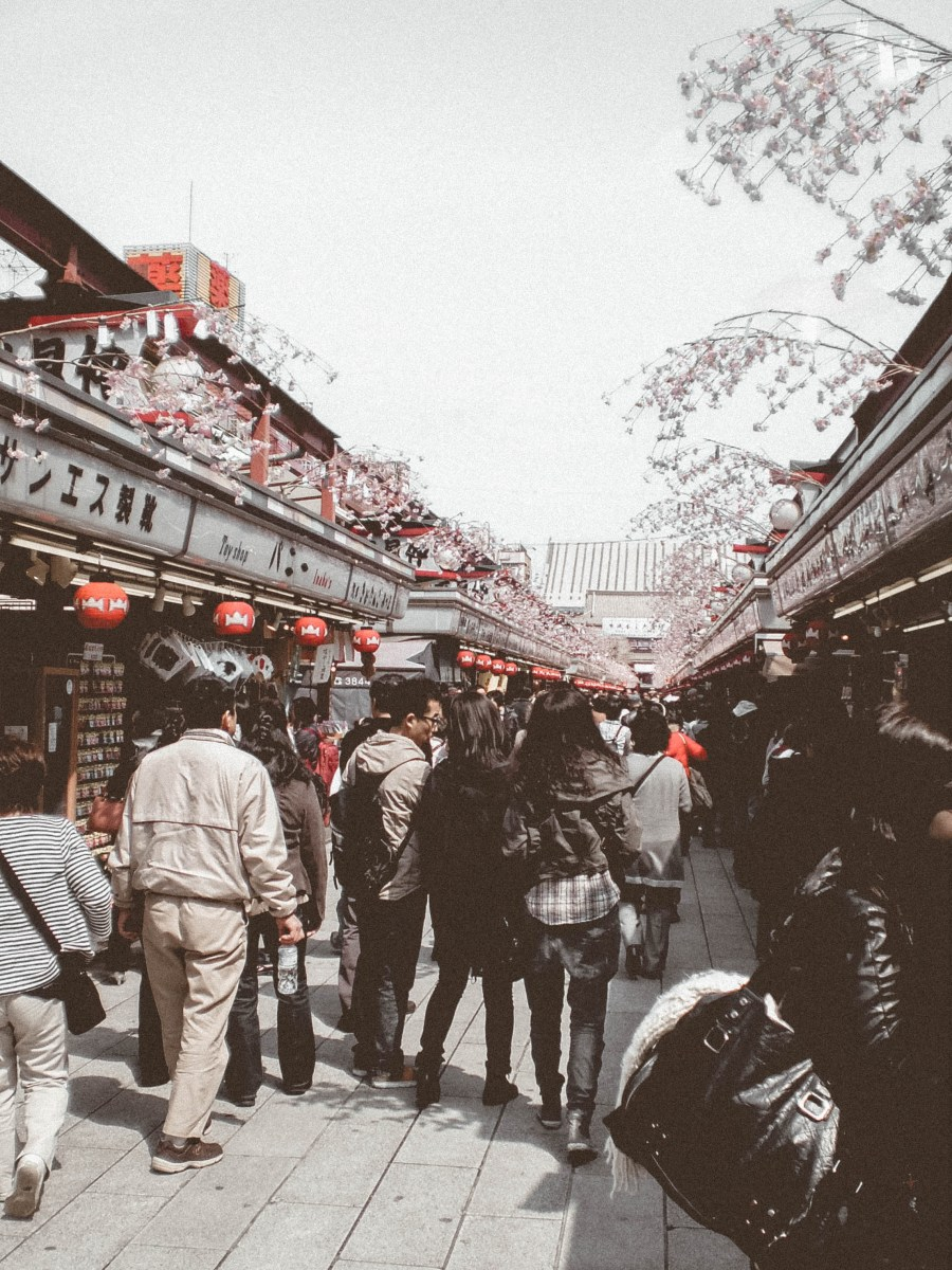 6 Awesome Things To Do When You Get To Tokyo