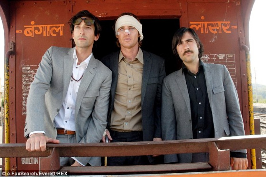 darjeeling brothers