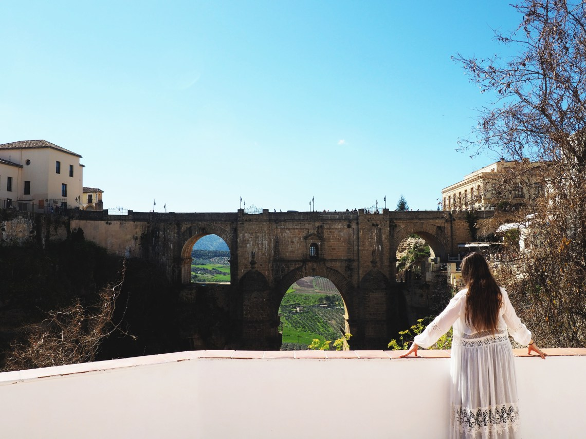 5 reasons why you need to go to ronda