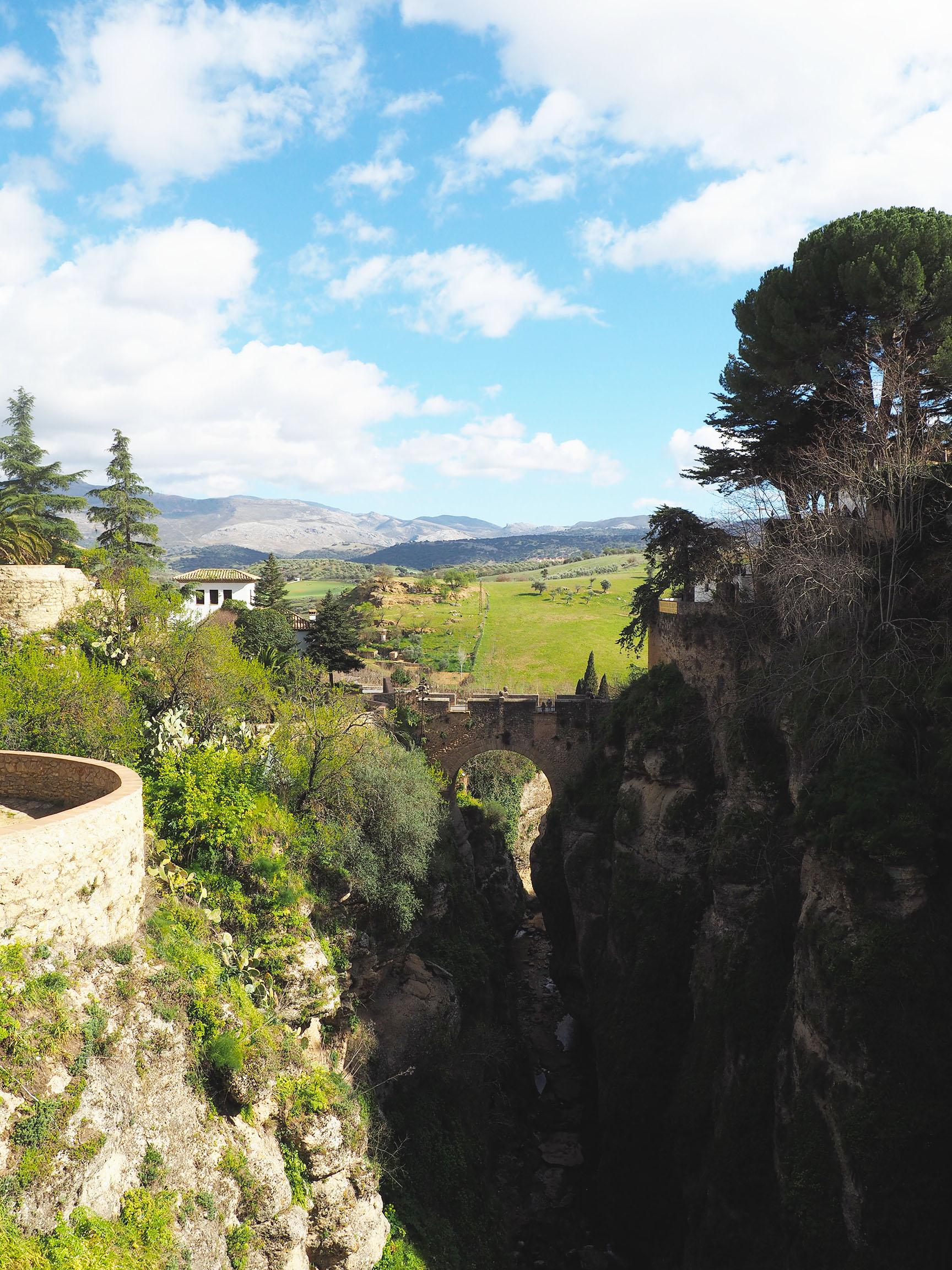 5 reasons why you need to visit ronda
