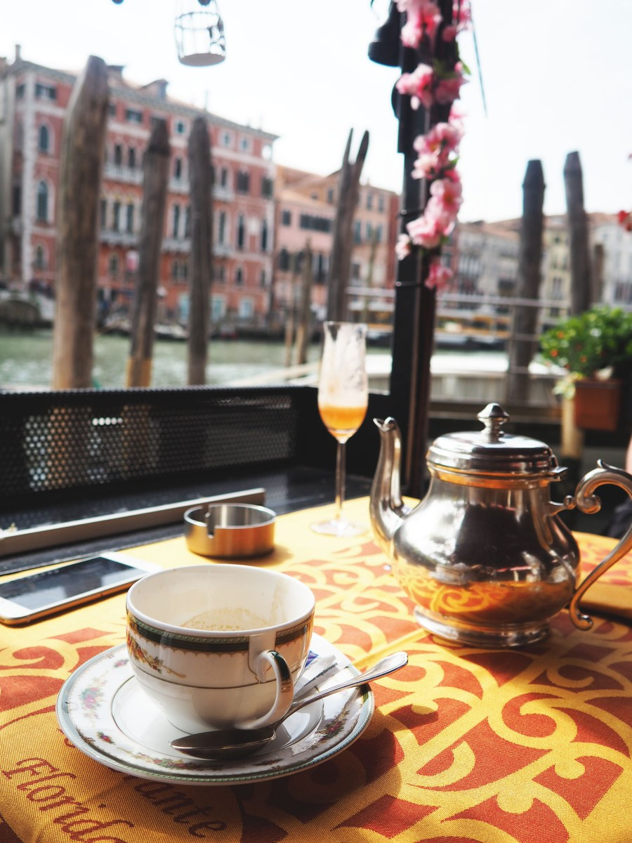 Spending A Perfect Day In Venice