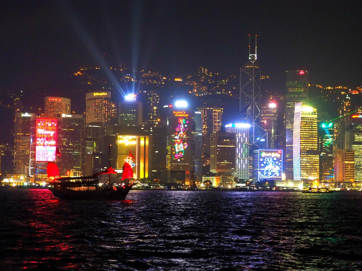 Why I Miss Hong Kong Now More Than Ever