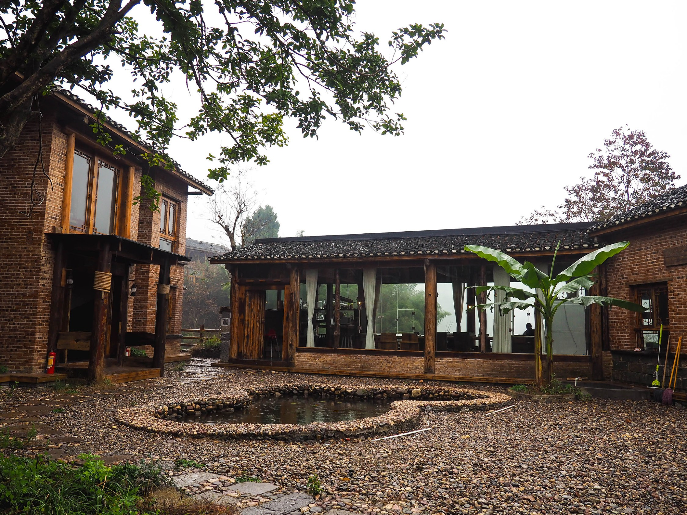 A Mountain Escape To No.5 Valley Resort Inn Zhanjiajie