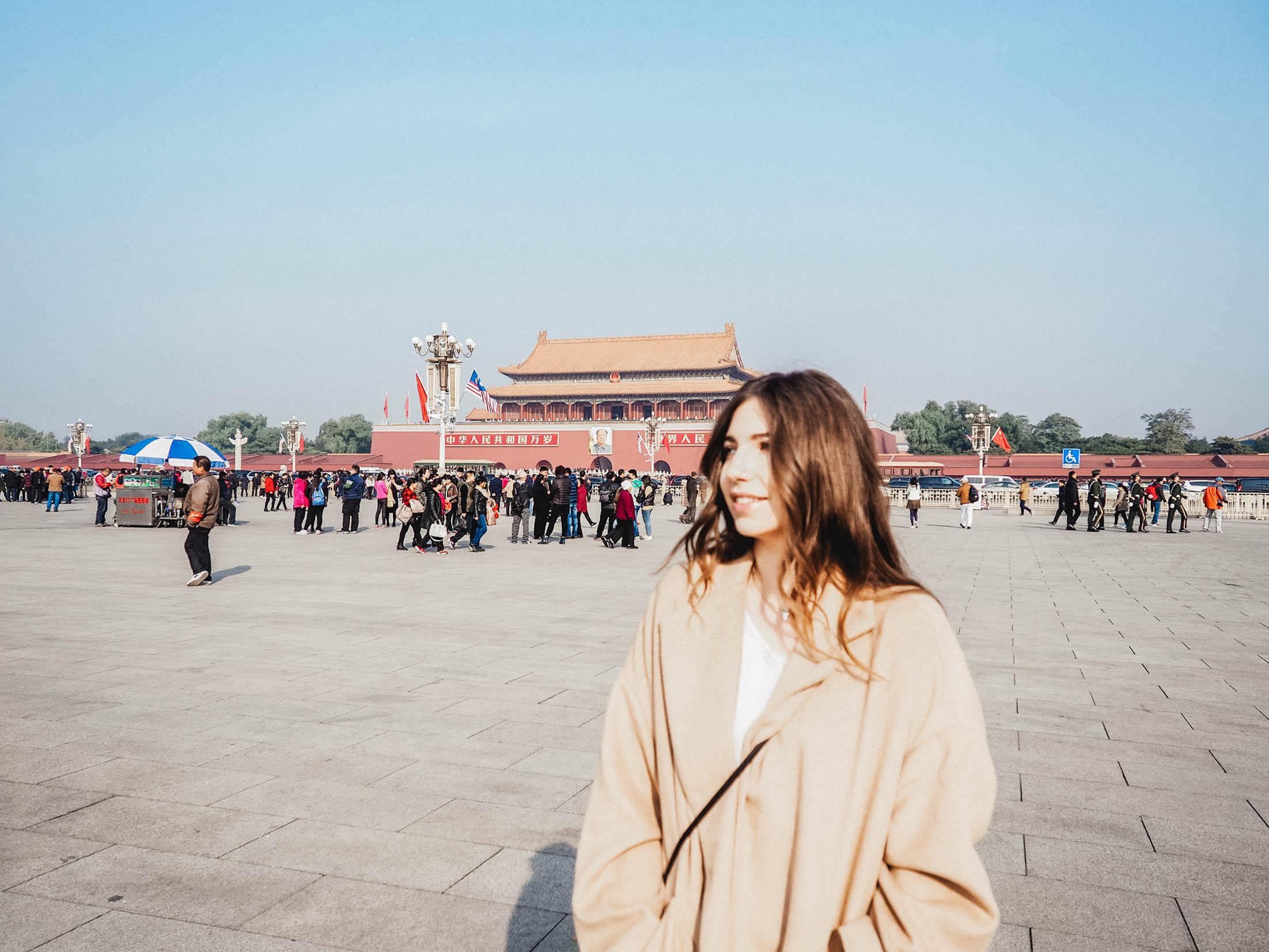 things to see in Beijing