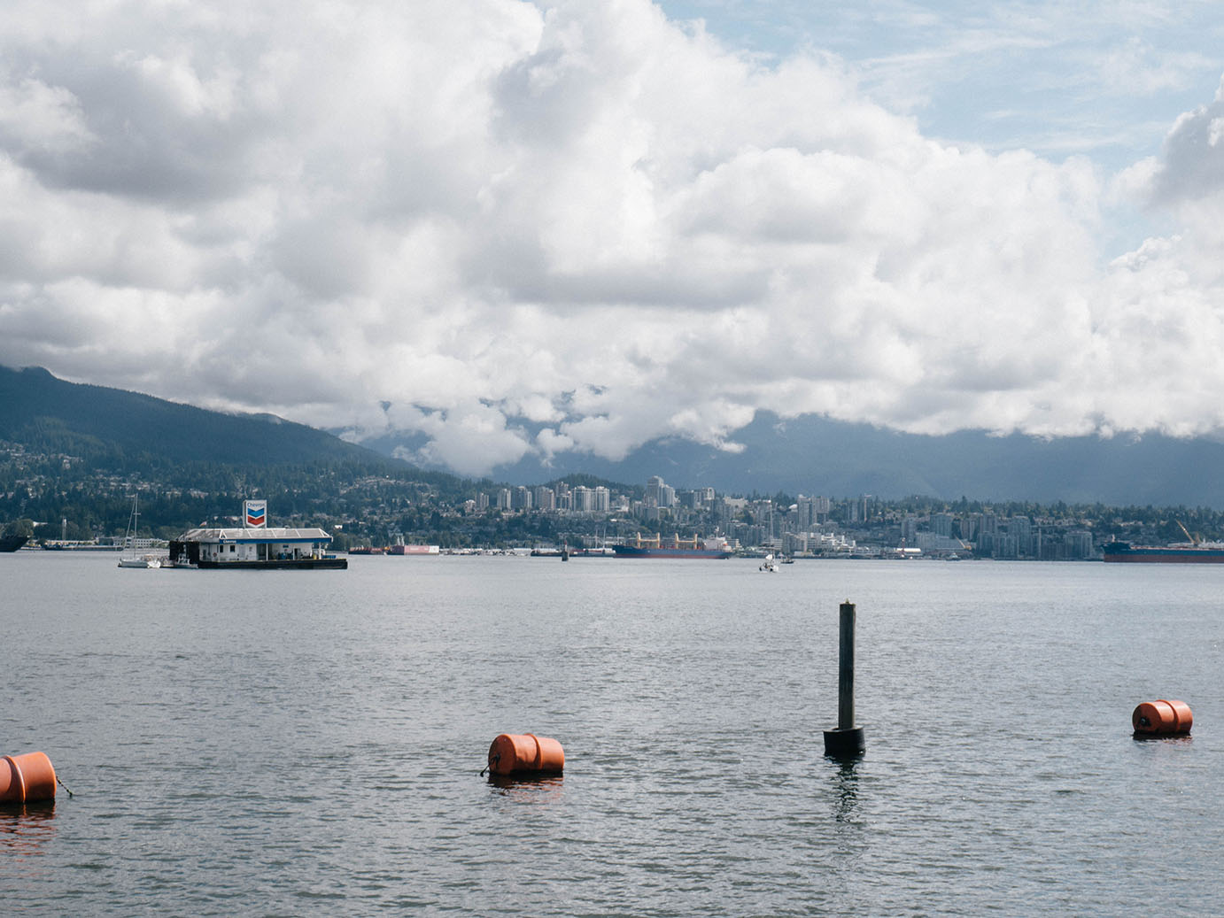 What To See In Vancouver On A Weekend Getaway