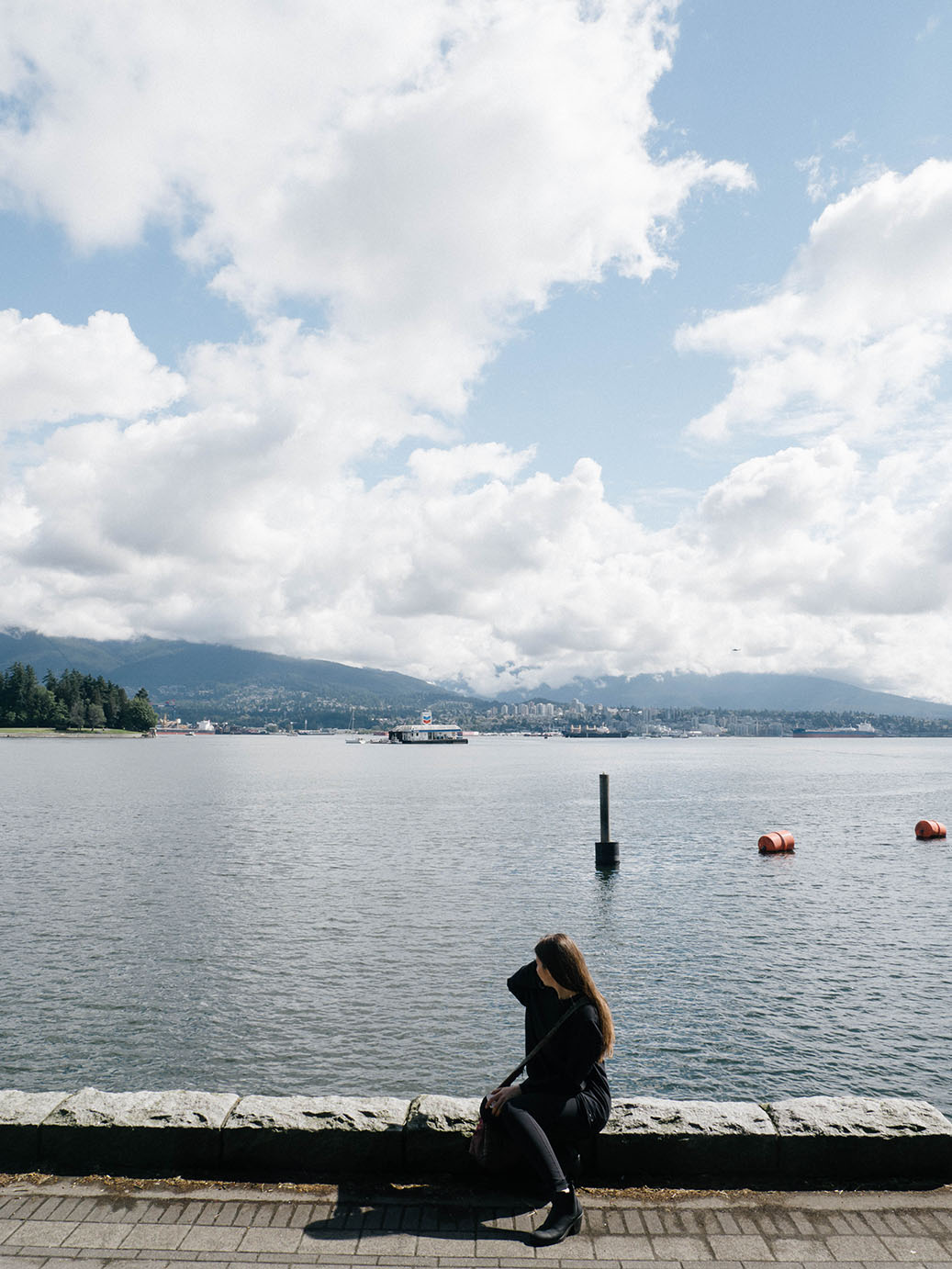 a weekend in Vancouver