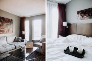 staying matrix hotel - matrix hotel Edmonton - best hotel Edmonton - Edmonton hotel - favourite hotel Edmonton - the matrix hotel - travel Edmonton - where to stay Edmonton