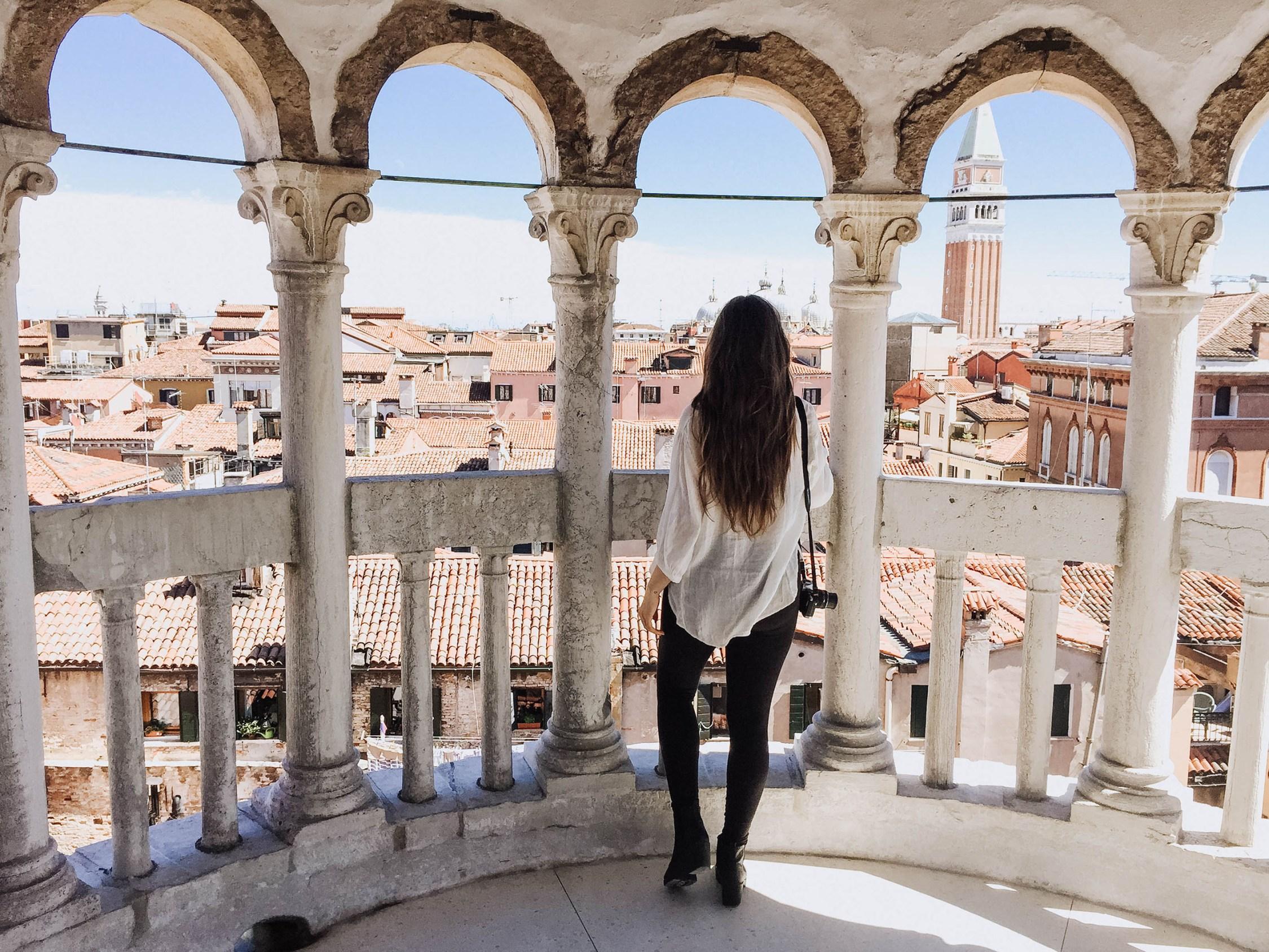 3 weeks Italy itinerary