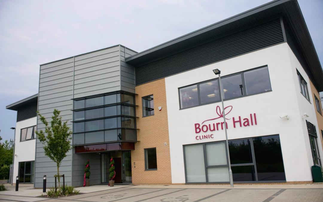 EP 45: Looking for a fertility clinic in Norwich? Introducing Bourn Hall Norwich