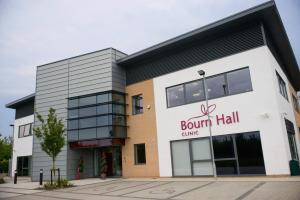 Bourn Hall Clinic Norwich