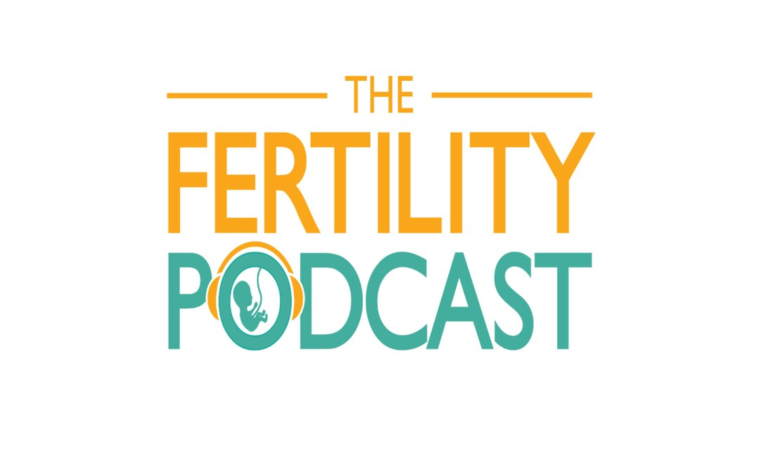 Episode 5: Jonathan Scott, MD of The Fertility Show explains why you should be there